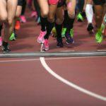ランナーの足の痛みは休むべき?
