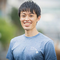田口真幸/パーソナルトレーナー